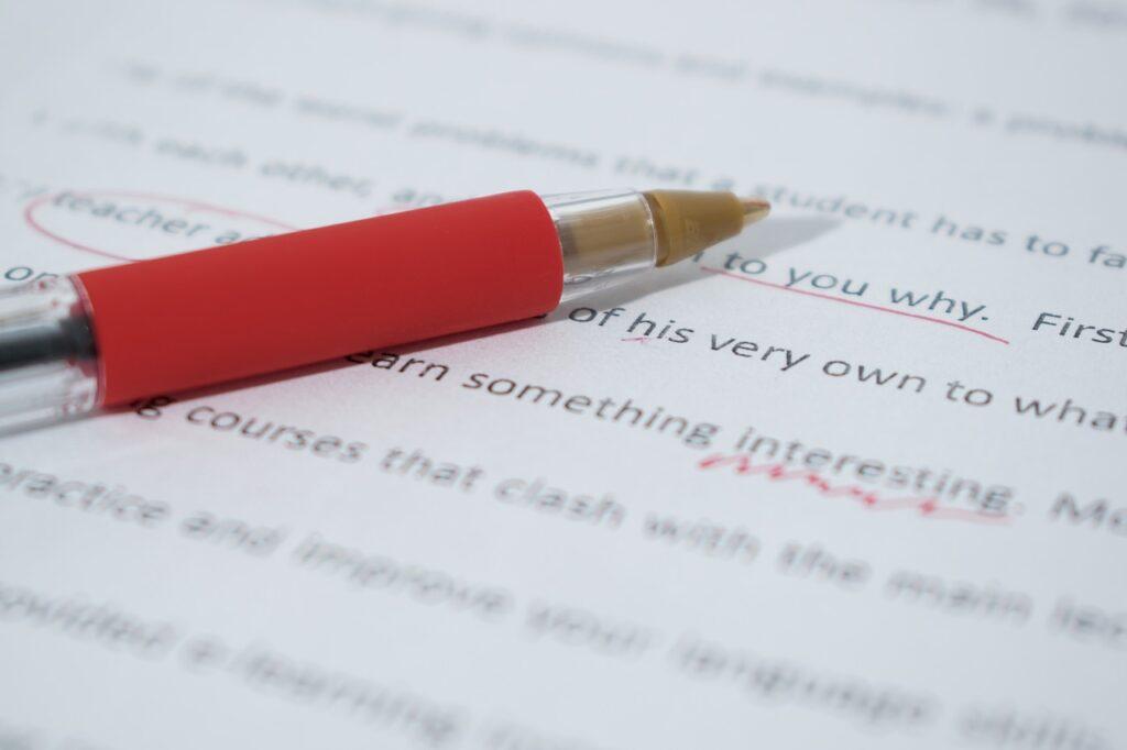 8 błędów przy zawieraniu umowy o dzieło