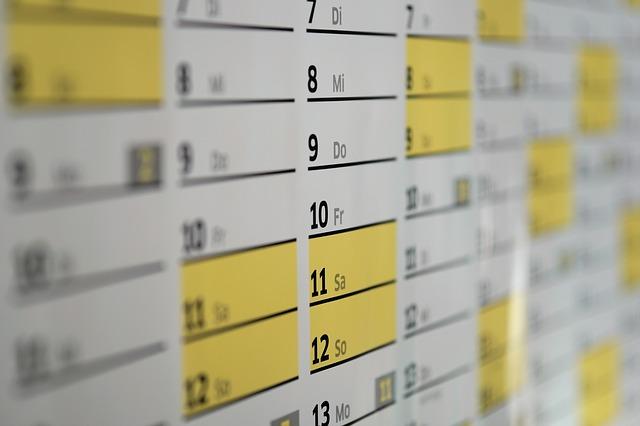 Jak zamknąć rok kalendarzowy
