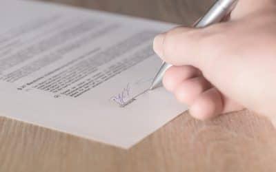 Jak policzyć okres wypowiedzenia umowy o pracę?
