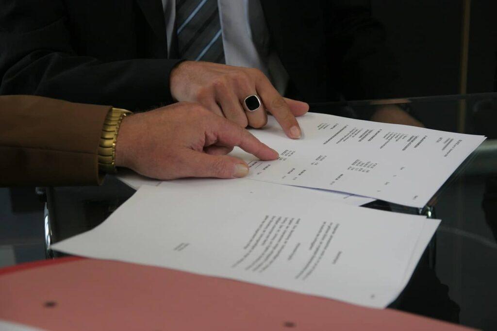umowy zlecenia