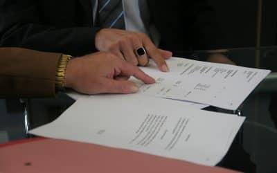 Jakie muszę mieć dokumenty do umowy zlecenia, aby odczuwać spokój podczas kontroli?