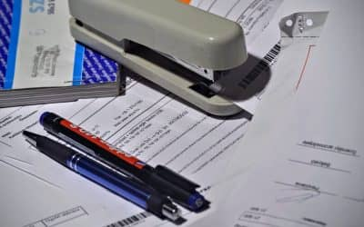 Jak szybko i poprawnie przygotować dokumenty do księgowości?