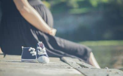 Ciąża i zasiłek na działalności gospodarczej