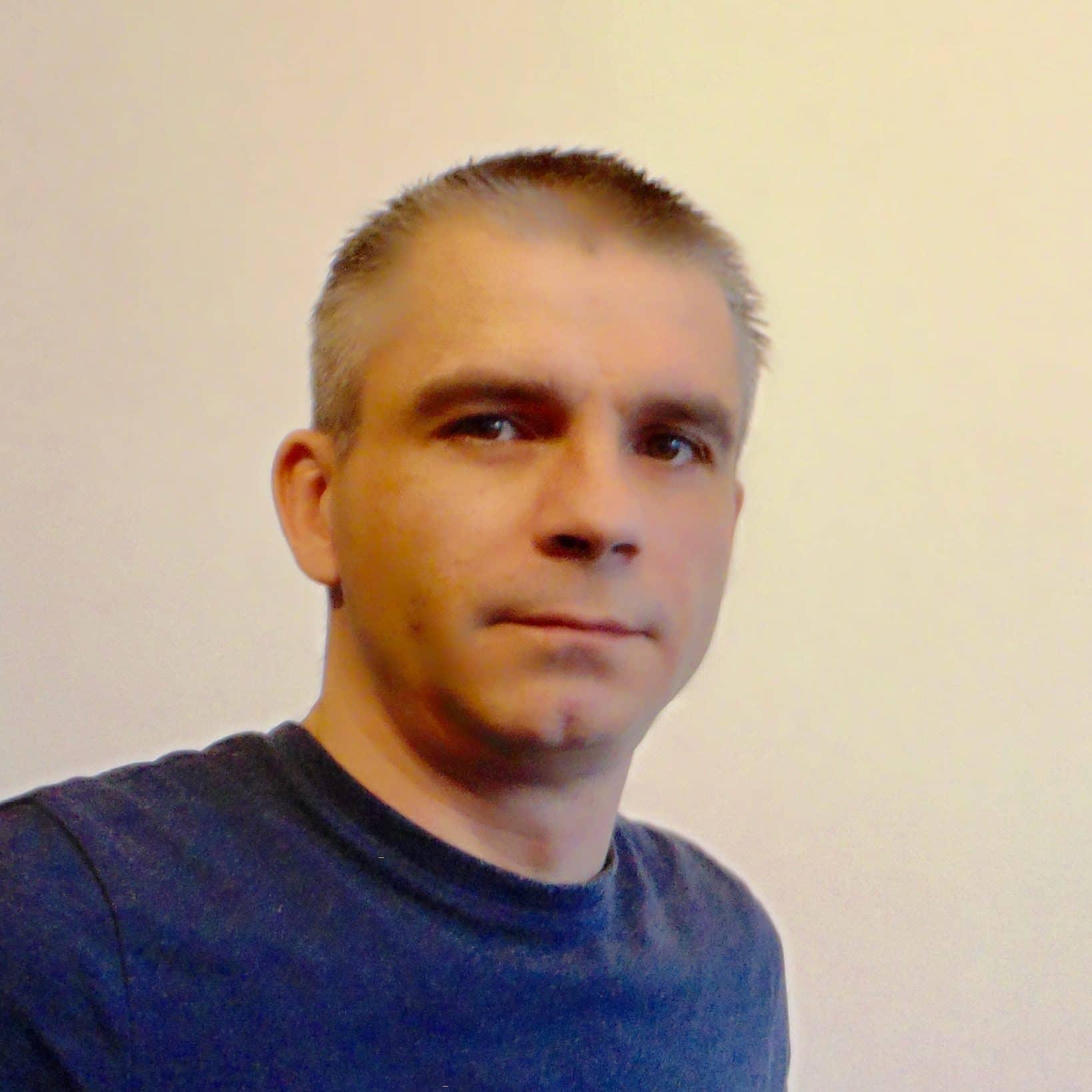 Damian Małaczyński  - Twój człowiek w Czechach