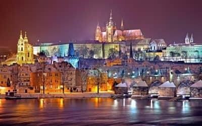 Jakie są korzyści założenia spółki w Czechach