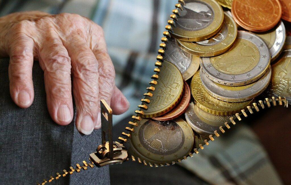ile dostaniesz emerytury za 20 lat