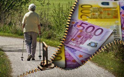 Jak spokojnie żyć na emeryturze?